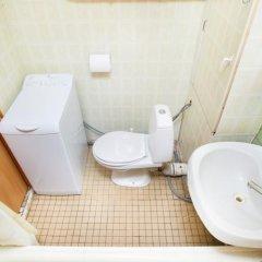 Гостиница Domumetro Vykhino в Москве отзывы, цены и фото номеров - забронировать гостиницу Domumetro Vykhino онлайн Москва ванная фото 2