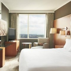 Отель The Westin Warsaw 5* Представительский люкс повышенной комфортности фото 2