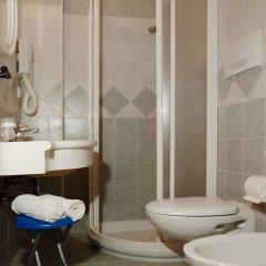 Hotel Jana 3* Стандартный номер с различными типами кроватей фото 16