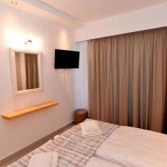 Отель Island Dreams Rooms & Suites Греция, Родос - отзывы, цены и фото номеров - забронировать отель Island Dreams Rooms & Suites онлайн комната для гостей фото 5