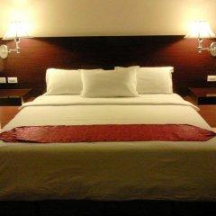 Отель Indah Manila Филиппины, Манила - отзывы, цены и фото номеров - забронировать отель Indah Manila онлайн комната для гостей фото 2