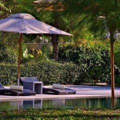 Отель Twin Lotus Resort and Spa - Adults Only бассейн фото 6