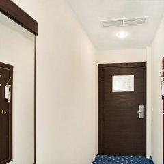 Гостиница Бристоль 3* Номер Делюкс с различными типами кроватей фото 6
