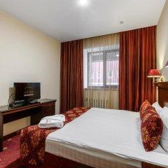 Клуб Отель Корона 4* Апартаменты с различными типами кроватей фото 2