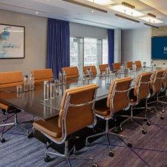 Отель Hilton London Tower Bridge Великобритания, Лондон - отзывы, цены и фото номеров - забронировать отель Hilton London Tower Bridge онлайн помещение для мероприятий фото 10