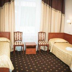 Гостиница Двина Трехместный номер с различными типами кроватей фото 2
