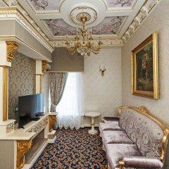 Бутик-Отель Тургенев Люкс с различными типами кроватей фото 5