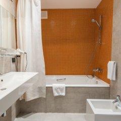 Гостиница Гранд Авеню ванная фото 2