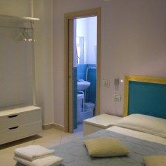 Отель GIAMAICA Римини комната для гостей фото 6