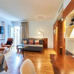 Hotel And Villa Auersperg 4* Улучшенный номер фото 2