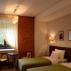 Гостиница Графский комната для гостей фото 7