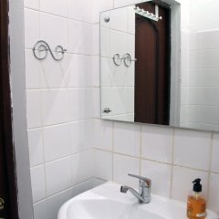 Хостел Измайлово ванная фото 2