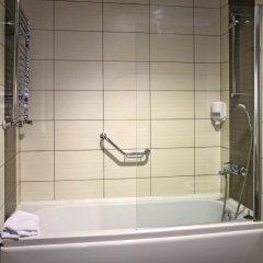 Апартаменты Горки Город Апартаменты ванная фото 5