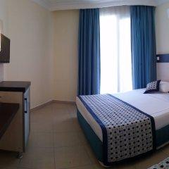 Kleopatra Balik Hotel комната для гостей