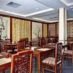 Отель Meraki Resort (Adults Only) питание фото 7