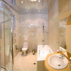 Гостиница Альмира 3* Апартаменты с различными типами кроватей фото 8
