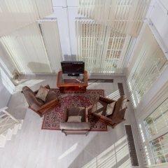 Апарт-отель River Piers Апартаменты с различными типами кроватей фото 7