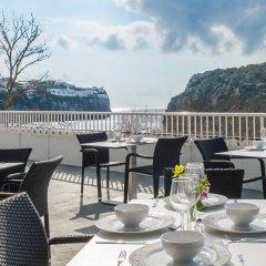 Отель Paradis Blau Испания, Кала-эн-Портер - отзывы, цены и фото номеров - забронировать отель Paradis Blau онлайн питание