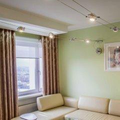 Гостиница Измайлово Альфа 4* Люкс Elegant с разными типами кроватей фото 2