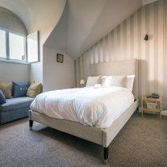 Отель The Belhaven 3* Улучшенный номер