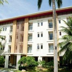 Отель Samthong Resort вид на фасад фото 3