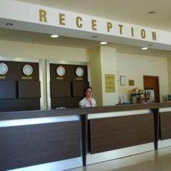 Отель Sun Palace Солнечный берег интерьер отеля