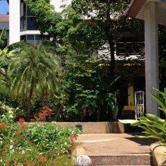 Отель Panwa Beach Svea's Bed & Breakfast Таиланд, Пхукет - отзывы, цены и фото номеров - забронировать отель Panwa Beach Svea's Bed & Breakfast онлайн фото 2