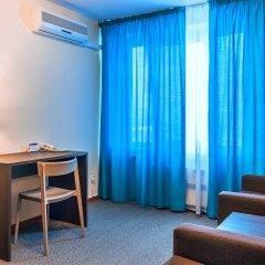 Гостиница Звездная 3* Номер Комфорт с 2 отдельными кроватями фото 3