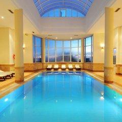 Отель Green Palm Тунис, Мидун - отзывы, цены и фото номеров - забронировать отель Green Palm онлайн бассейн