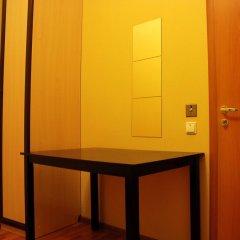 Хостел GooDHoliday Стандартный номер с 2 отдельными кроватями фото 11