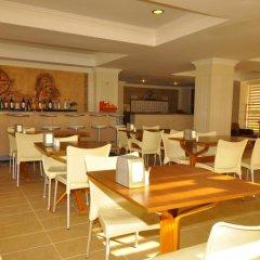 Отель Golden Star Otel Мармарис питание