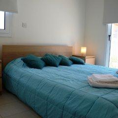 Отель Casa Bianca Кипр, Протарас - отзывы, цены и фото номеров - забронировать отель Casa Bianca онлайн комната для гостей