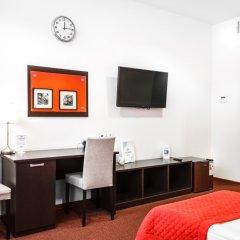 Отель Каскад 3* Стандартный номер фото 6