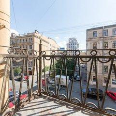 Гостиница on Mayakovskogo в Санкт-Петербурге отзывы, цены и фото номеров - забронировать гостиницу on Mayakovskogo онлайн Санкт-Петербург балкон