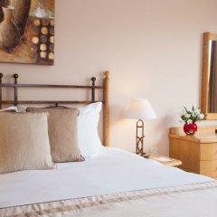 Marina Hotel Corinthia Beach Resort 4* Люкс повышенной комфортности с различными типами кроватей фото 2