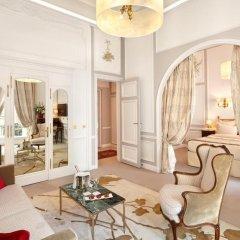 Hotel Regina Louvre 5* Люкс Эйфелева башня фото 3