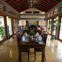 Отель Serene Pavilions Шри-Ланка, Ваддува - отзывы, цены и фото номеров - забронировать отель Serene Pavilions онлайн интерьер отеля фото 2