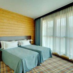 Гостиница LES Art Resort Стандартный номер с различными типами кроватей