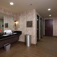 Отель Hilton Garden Inn Pittsburgh Downtown интерьер отеля фото 3