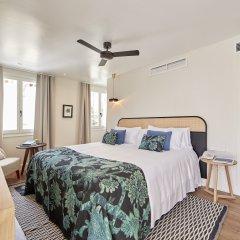 M House Hotel комната для гостей фото 4