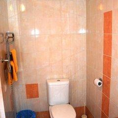 Гостевой дом Auksine Avis ванная фото 3
