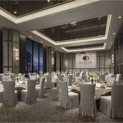 Отель DoubleTree by Hilton Shanghai Jing'an Китай, Шанхай - отзывы, цены и фото номеров - забронировать отель DoubleTree by Hilton Shanghai Jing'an онлайн помещение для мероприятий фото 4