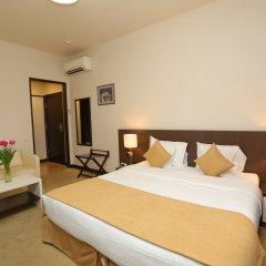 Май Отель Ереван 3* Стандартный номер разные типы кроватей фото 11
