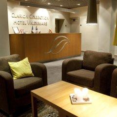 Отель Clarion Collection Hotel Valdemars Латвия, Рига - 10 отзывов об отеле, цены и фото номеров - забронировать отель Clarion Collection Hotel Valdemars онлайн интерьер отеля