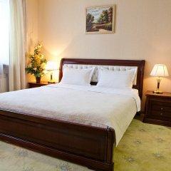 Гостиница Ричмонд 4* Улучшенный номер с различными типами кроватей