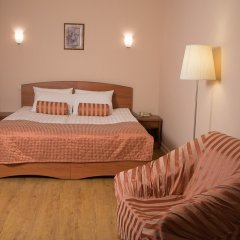 Гостиница Луч 3* Полулюкс с разными типами кроватей