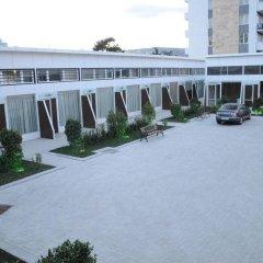 Отель Colosseo Грузия, Тбилиси - 1 отзыв об отеле, цены и фото номеров - забронировать отель Colosseo онлайн парковка фото 3