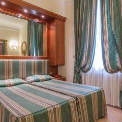 Отель Archimede комната для гостей фото 7
