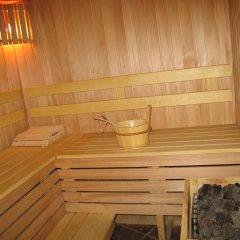 Гостиница «Август» сауна фото 2