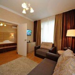 Delfin Adlerkurort Hotel комната для гостей фото 9